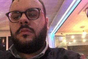 """Stroncato dal covid a 23 anni, la tragedia di Vincenzo Ferraro: """"Un ragazzo d'oro, ci mancherai"""""""