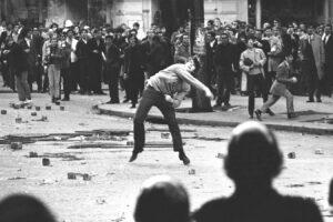 Storia del 1968, quando il mondo impazzì e cambiò tutto in poche settimane