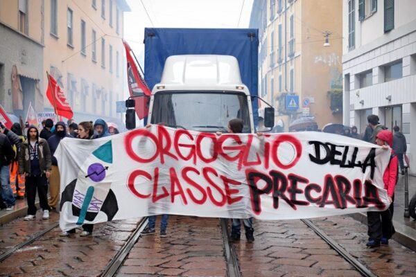 Sinistra ascolta: più lotta alla povertà e meno antiliberismo