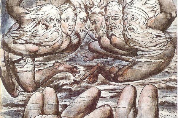 Indignati e social: a 700 anni dalla morte di Dante siamo noi i nuovi iracondi