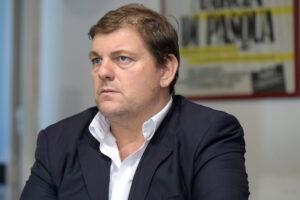 Ambrogio Crespi è un esempio nella lotta alla mafia: i giudici mandano in carcere un innocente