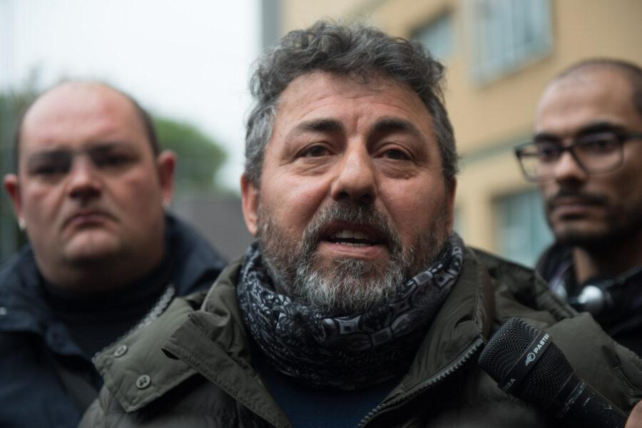 Il figlio morì al Rigopiano, dopo tre anni assolto Alessio Feniello per aver portato dei fiori sul luogo della tragedia