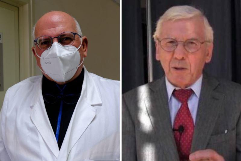 """Ascierto piange il collega Parmiani: """"Un mentore, fu il primo a parlare di immuno-oncologia"""""""