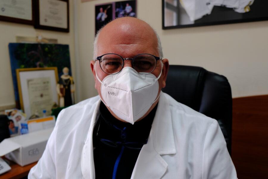 Ascierto scelto dall'Esmo per il libro sul melanoma: il lavoro dell'oncologo del Pascale 'premiato' dalla società europea dei medici