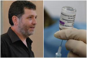 Professore muore 24 ore dopo il vaccino, il Piemonte blocca lotto AstraZeneca