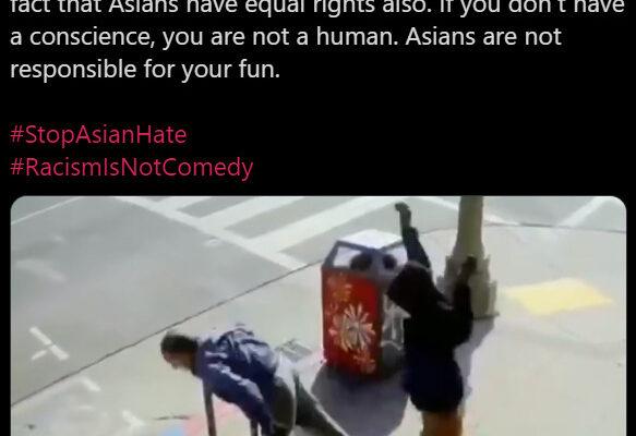 #StopAsianHate, con il Covid aumenta l'odio per gli asiatici: la sinofobia è in continua crescita