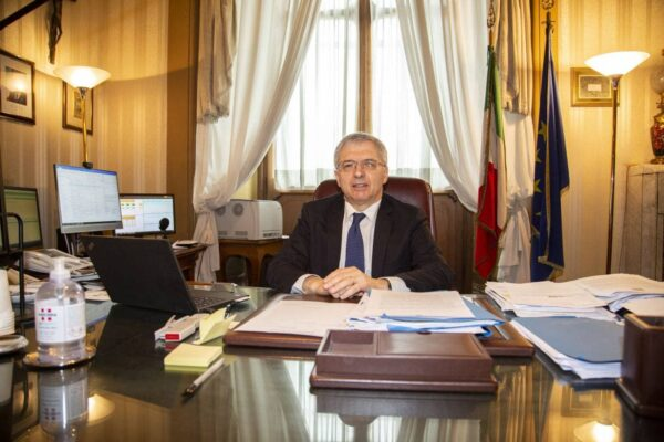 DANIELE FRANCO MINISTRO