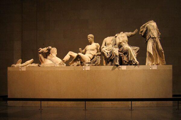 George Clooney: i Marmi del Partenone tornino ad Atene