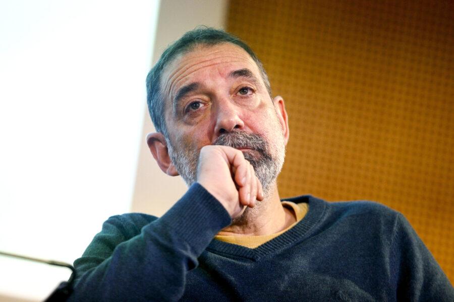"""Intervista a Emanuele Trevi: """"Oggi i buoni non vincono e sono pure bacchettoni"""""""