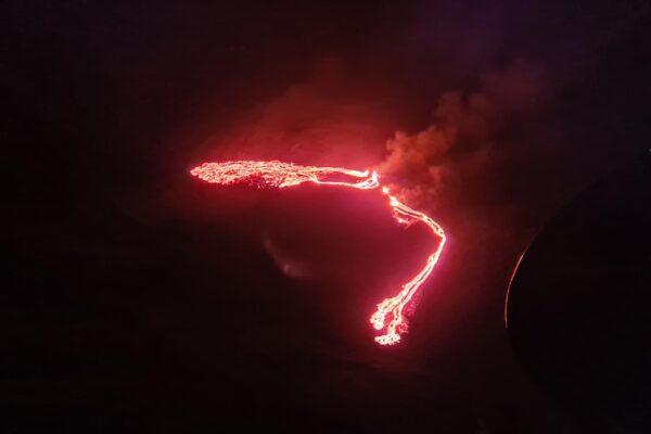Paura e meraviglia in Islanda: vulcano spento da 800 anni si risveglia