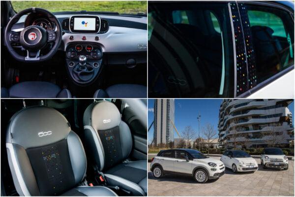 Google sbarca sulle auto, al via collaborazione con Fiat per vetture con Assistant integrato