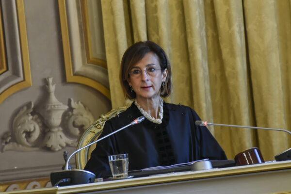 """Carceri, la ministra Cartabia sollecita: """"Urgente accelerare con i vaccini"""""""