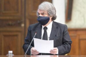 L'Italia riparte dalla riforma della PA: il piano Brunetta-Draghi approvato anche dai sindacati