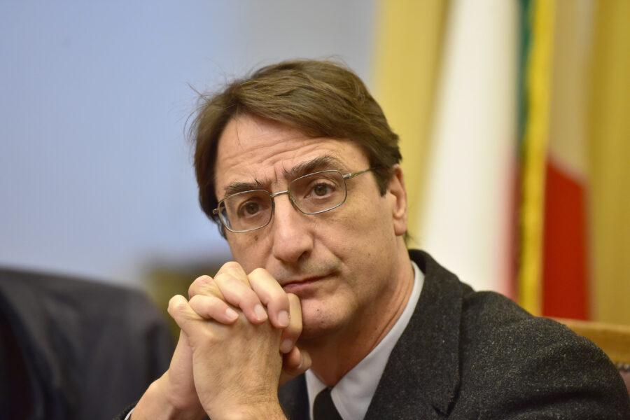 """""""La sinistra ha creduto troppo ai Pm"""", il mea culpa di Claudio Fava"""