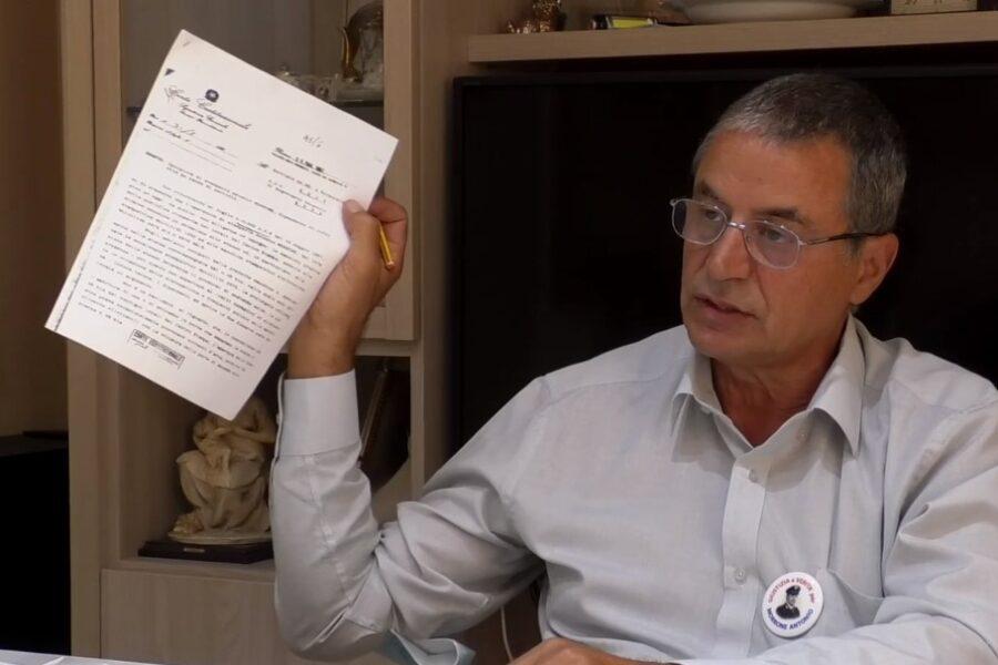 """Caso Morrone, trasmessa la richiesta di ispezione ministeriale. Il figlio: """"Spero in procedimenti ai pm"""""""