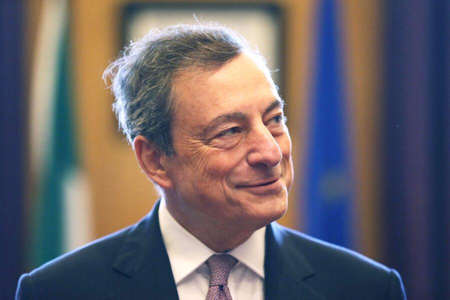 """""""Sbloccare le assunzioni al Sud"""", l'appello degli imprenditori a Draghi"""