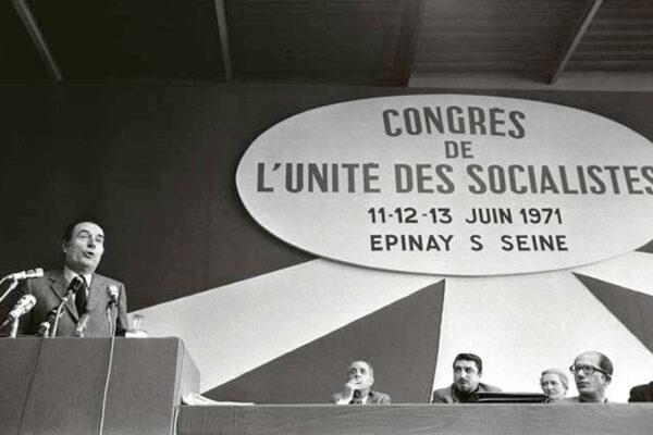 Pd fai come Mitterrand: sciogliti e ricomincia