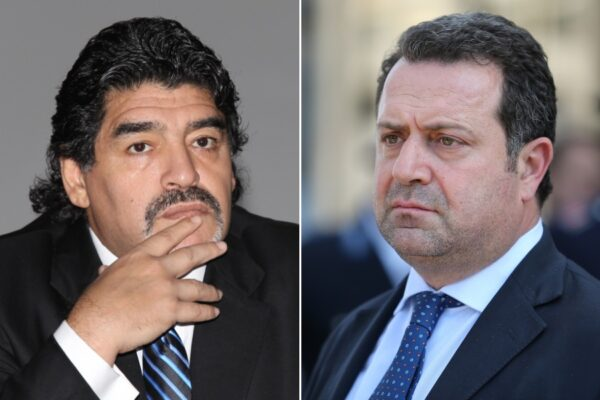 """""""Maradona ha vinto in Cassazione, ora deve essere risarcito"""", parla l'avvocato Pisani"""