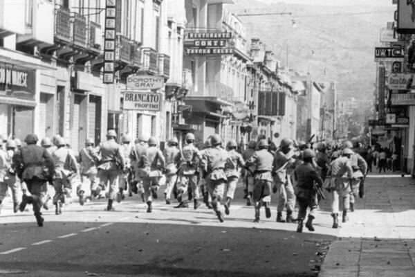 Cosa è successo nel 1970: dalle bombe di Milano alla rivolta di Reggio Calabria
