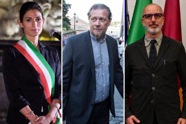 """Roma, caos per la """"parentopoli"""" a 5 stelle: si dimette la fidanzata dell'assessore Lemmetti"""