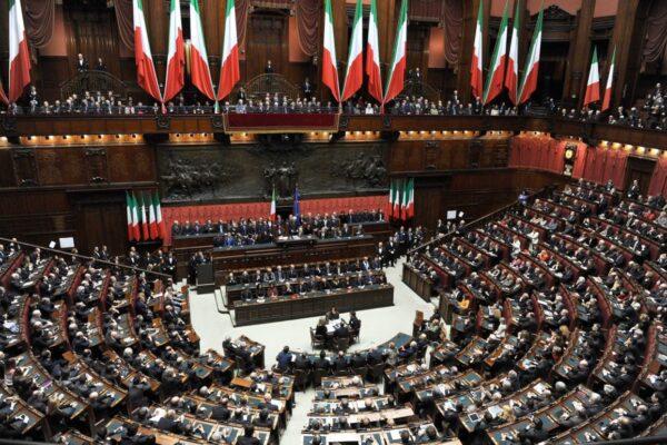 Non aspettiamoci dalle forze che sostengono il governo Draghi le riforme istituzionali