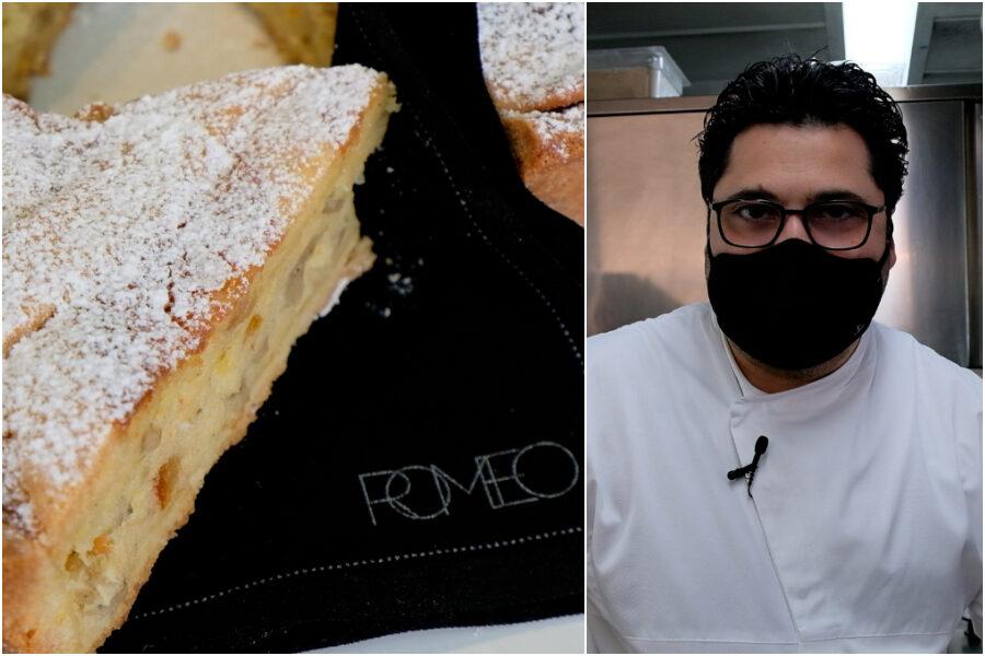 Come preparare la pastiera, i consigli dello chef stellato Salvatore Bianco