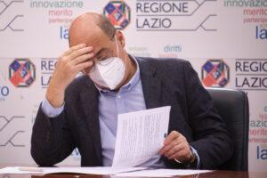 """Comunali Roma, i Cinque Stelle fanno fuori Zingaretti. Calenda: """"Gualtieri scelto da Conte"""""""
