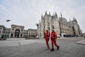 Da domani Lombardia in zona arancione rafforzato: cosa cambia e cosa si potrà fare nella regione