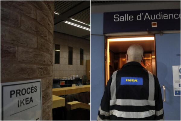 Ikea sotto processo, l'azienda svedese è accusata di spiare i suoi dipendenti