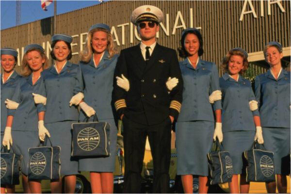Vola sugli aerei per dieci anni gratis, l'incredibile storia di Marilyn come nel film 'Prova a Prendermi'