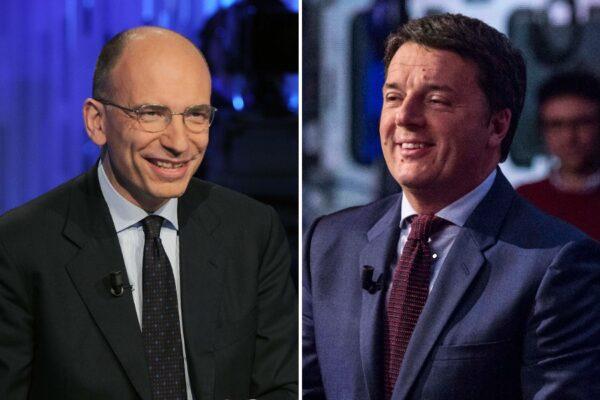 Sondaggio Swg, con Letta il Pd accorcia sulla Lega. E Renzi supera Bersani