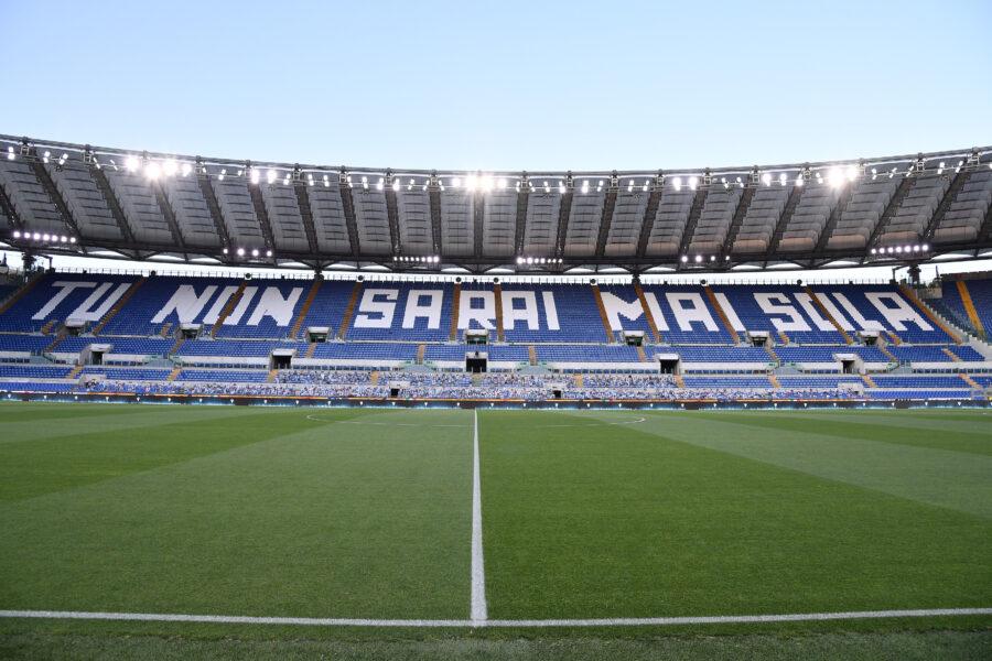 Dopo Juve-Napoli la Lega ci ricasca: Lazio-Torino che (non) si gioca è un film già visto