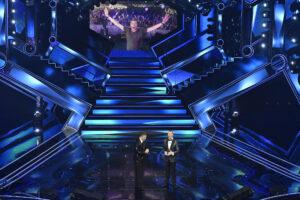 Sanremo, è flop di ascolti: in un anno persi 2 milioni di telespettatori