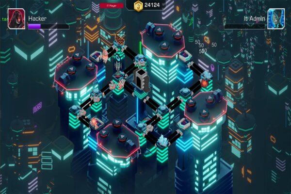 Hacker Field, il Cyber Game per imparare a riconoscere e combattere gli attacchi informatici