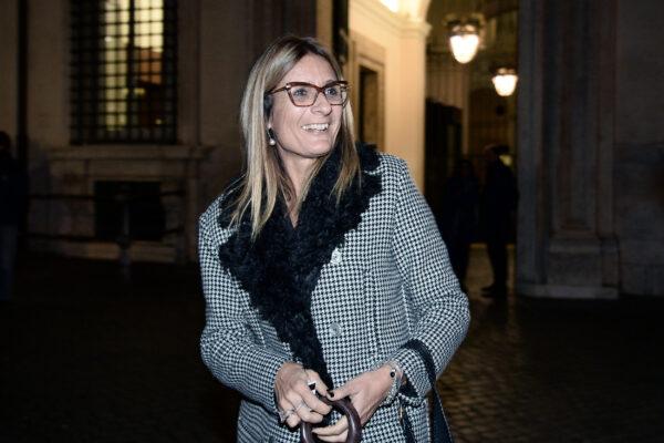 Chi è Simona Malpezzi, l'ex renziana capogruppo del Pd al Senato