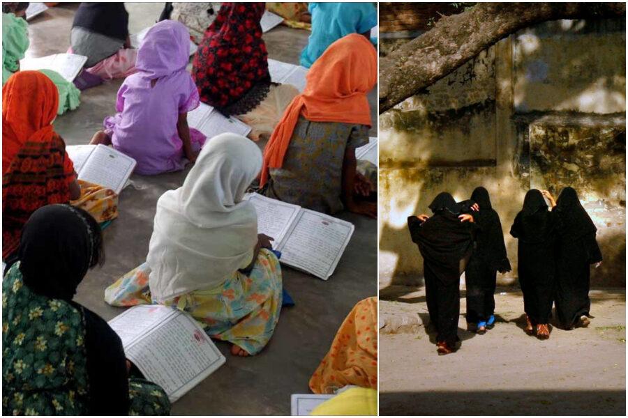 Dopo la Svizzera anche lo Sri Lanka vieta il burqa e l'educazione madrasa
