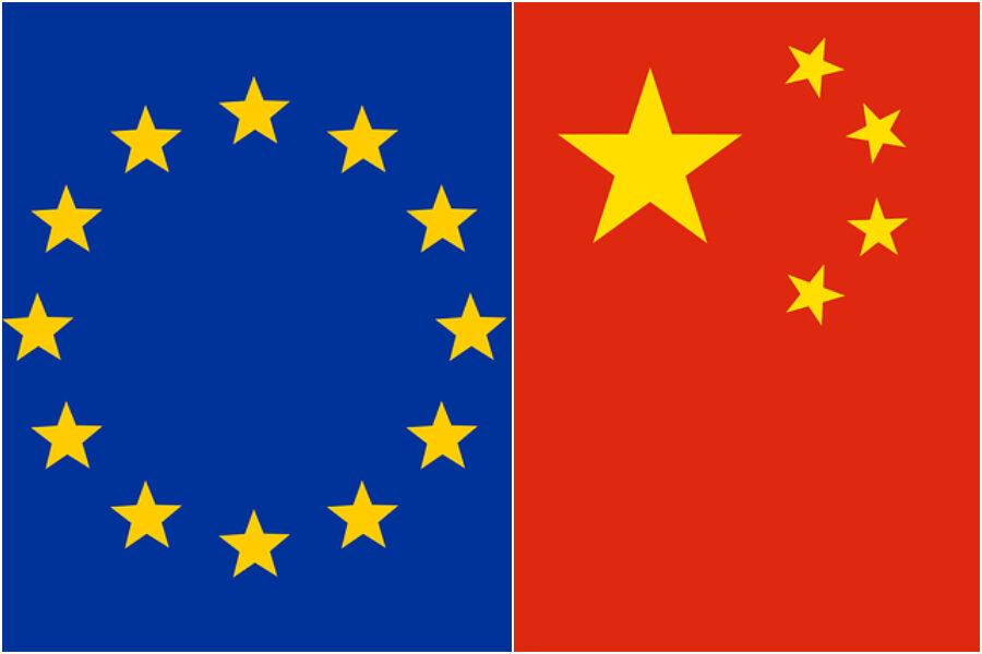 """Sconto Ue-Cina. Se si tratta di """"genocidio"""", sappiamo con """"che cosa"""" abbiamo a che fare"""