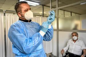 Vaccini, la Campania tra le regioni più virtuose: somministrato oltre l'80% delle dosi