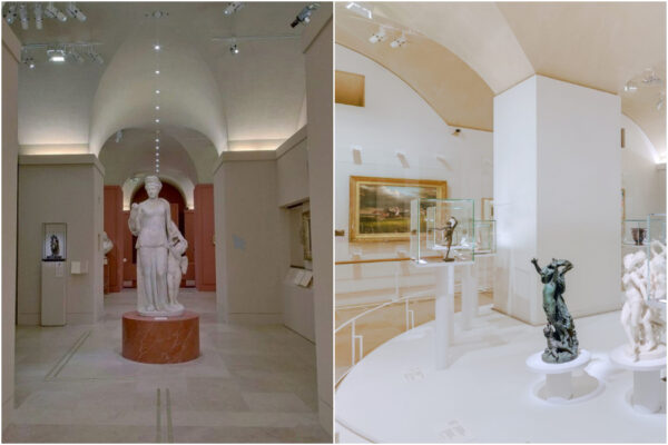 Il virtual tour del Louvre è online, 480mila opere esposte sul sito del museo