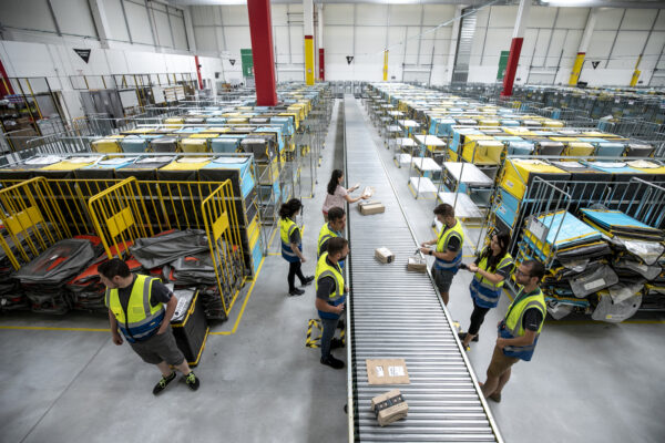 Amazon si ferma: primo sciopero nazionale in Italia dell'intera filiera