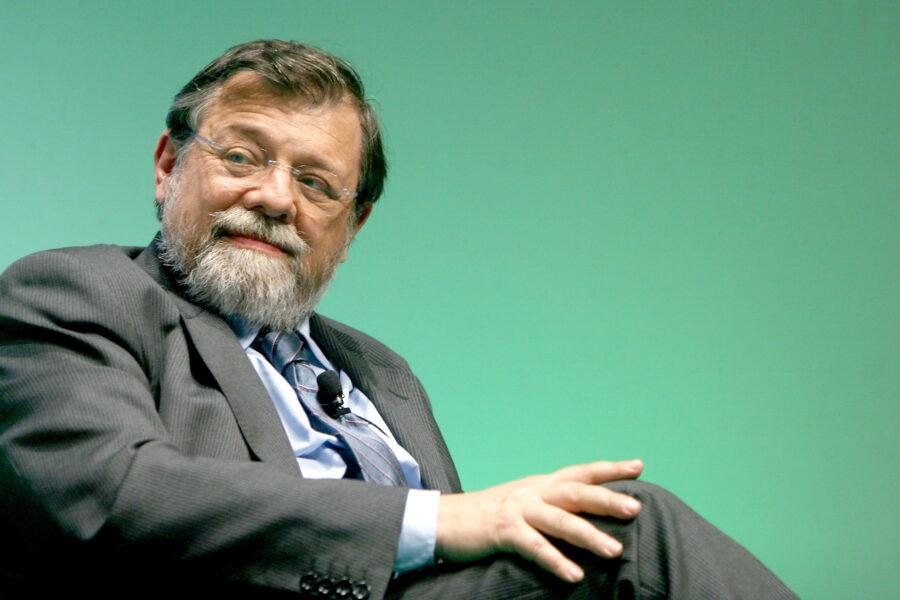 """""""Letta sta preparando il Pd a fare opposizione"""", intervista ad Angelo Panebianco"""