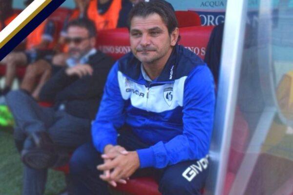 Antonio Vanacore morto per Coronavirus, lutto nel calcio: il vice allenatore della Cavese ricoverato da venti giorni