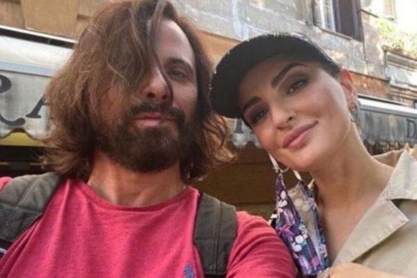Chi è l'ex fidanzato di Arisa, Andrea Di Carlo e la fine della storia a pochi mesi dal matrimonio