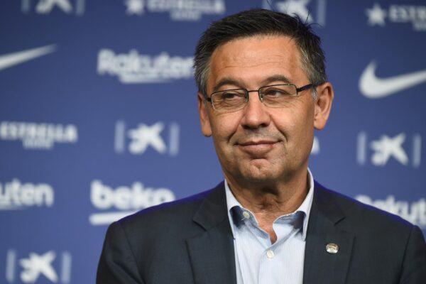 Chi è Josep Bartomeu, ex presidente del Barcellona arrestato per il caso Barçagate