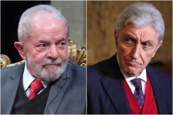 Lula e Bassolino, due pesi e due misure: la variante brasiliana del garantismo del Pd