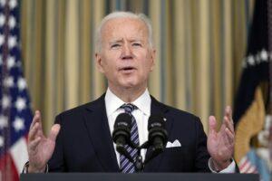 Il super welfare di Biden fa ripartire gli USA che ora sfidano la Cina