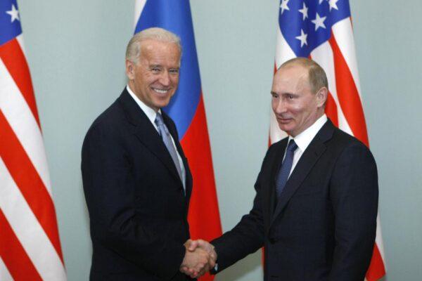 Gelo tra Biden e Putin, torna la Guerra Fredda tra Usa e Russia