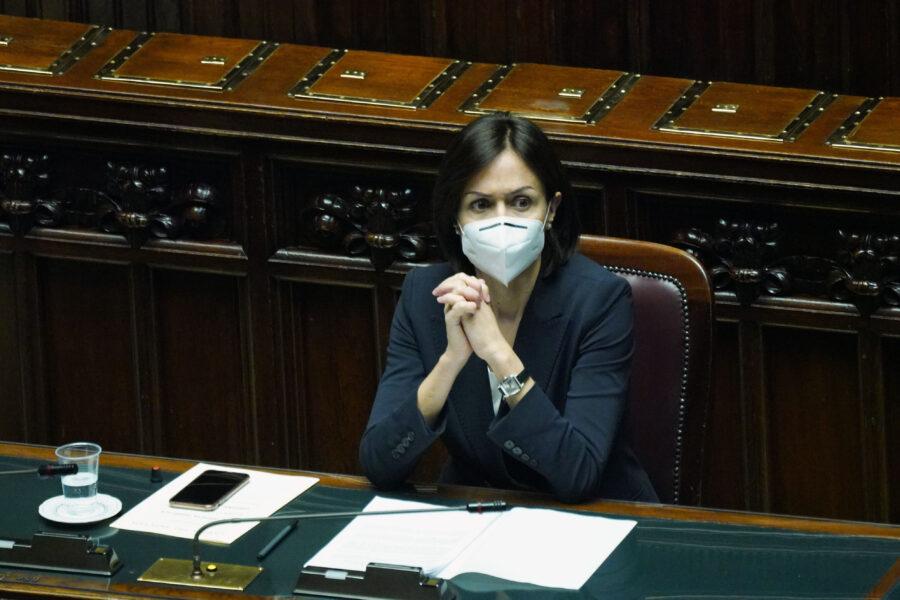 Brava la Carfagna, ma senza Sud e donne l'Italia non sconfiggerà la crisi