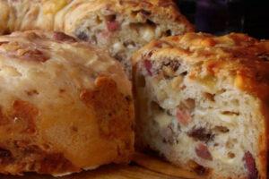 Menù di Pasqua, torta rustica e agnello per un pranzo tradizionale