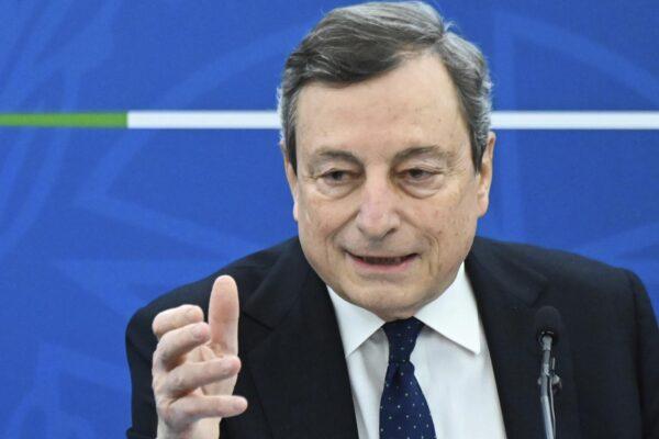 Condono fiscale di Draghi: cosa prevede e chi ne ha diritto